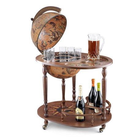 Extended bar globe Giasone