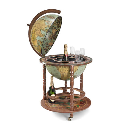 Laguna classic bar globe 'medium' Calipso