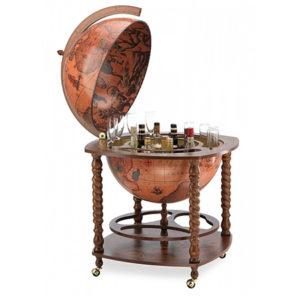 Large Bar Globe