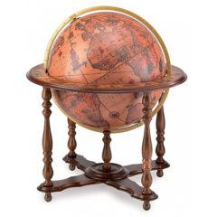 Large classic globe