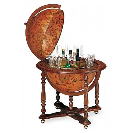 Large size bar Globe
