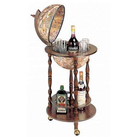 Allegro bar globe