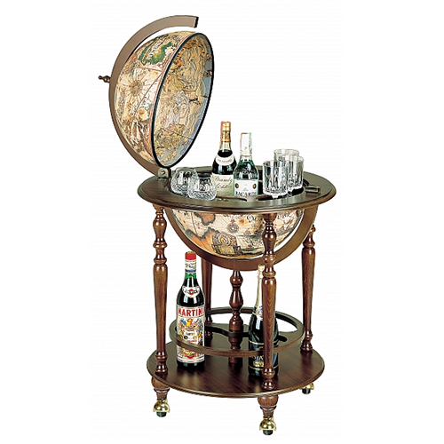 Bar Globes – Beautiful drinks cabinets since 1949