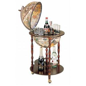 Vanesio bar globe
