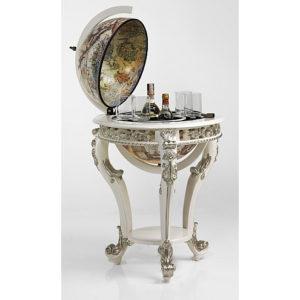 Versailles bar globe