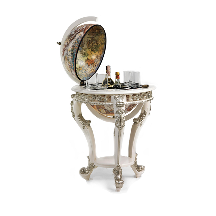 bar globe versaille bar globes. Black Bedroom Furniture Sets. Home Design Ideas